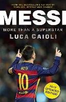 Messi - 2017 Updated Edition-Caioli Luca