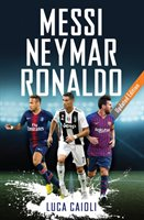 Messi, Neymar, Ronaldo-Caioli Luca