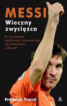 Messi, wieczny zwycięzca                      (ebook)