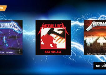 Metallica – prekursorzy thrash metalu
