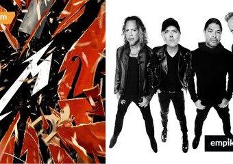 """Metallica znów zagrała z orkiestrą symfoniczną! Zapowiedź """"S&M2"""""""