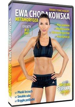 Metamorfoza-Chodakowska Ewa