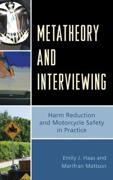 Metatheory and Interviewing - Haas Emily J.