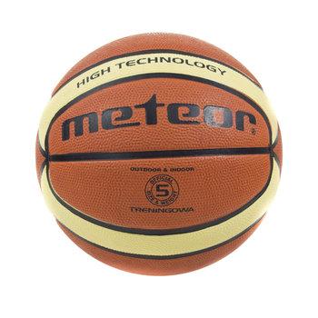 Meteor, Piłka do kosza treningowa, rozmiar 5-Meteor