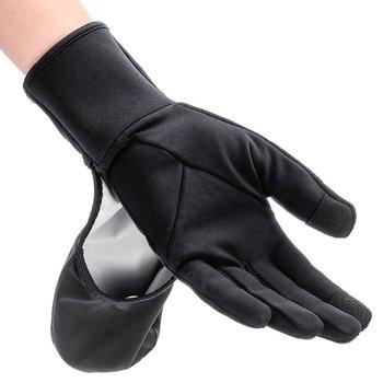 Meteor, Rękawiczki sportowe, WX 750, czarny, rozmiar L-Meteor