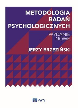 Metodologia badań psychologicznych-Brzeziński Jerzy M.