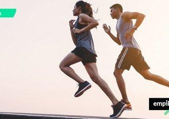 Metody biegowe