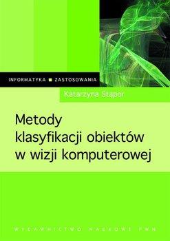 Metody klasyfikacji obiektów w wizji komputerowej-Stąpor Katarzyna