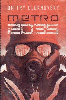 Metro 2035-Glukhovsky Dmitry