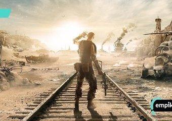 Metro Exodus - taka piękna apokalipsa