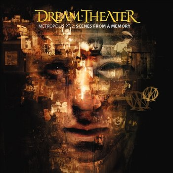 Metropolis Part 2: Scenes From A Memory-Dream Theater