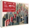 Metropolis: Reconstructed and Restored - The Masters of Cinema... (brak polskiej wersji językowej)-Lang Fritz