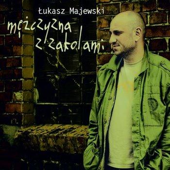 Mężczyzna z zakolami-Majewski Łukasz