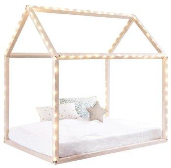 MIA home, drewniany domek dla dzieci, dekoracja-MIA home