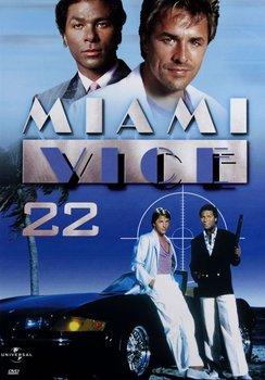 Miami Vice 22 (odcinek 43 i 44)-Johnston Jim, Nicolella John