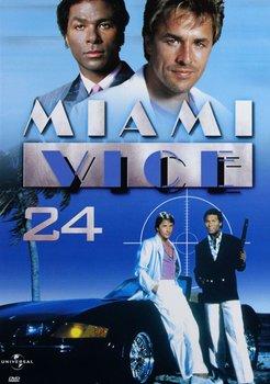 Miami Vice 24 (odcinek 47 i 48)-Ichaso Leon, Jackson David