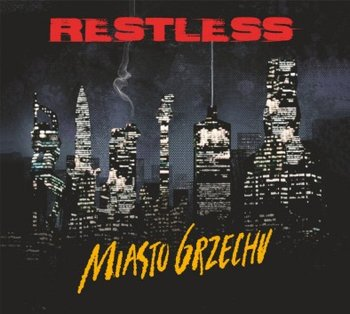 Miasto grzechu-Restless