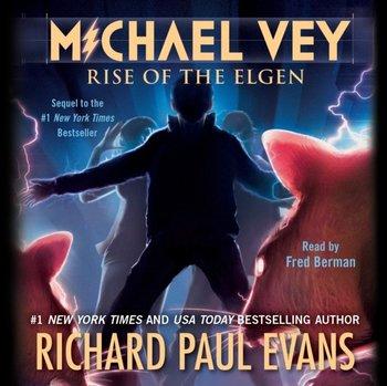 Michael Vey 2-Evans Richard Paul