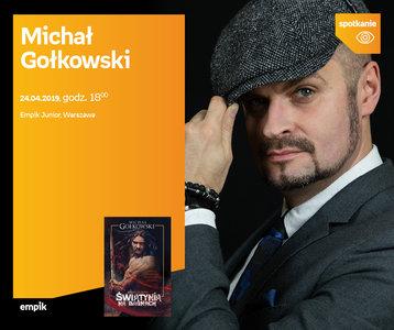 Michał Gołkowski | Empik Junior