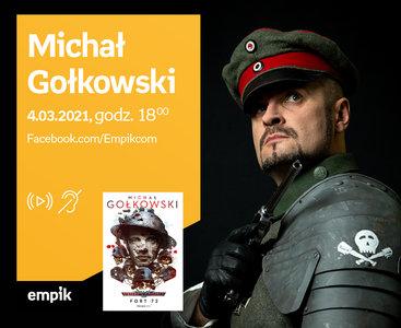 Michał Gołkowski – Premiera online