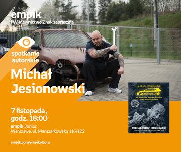 Michał Jesionowski | Empik Junior