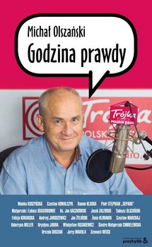 Michał Olszański. Godzina prawdy                      (ebook)