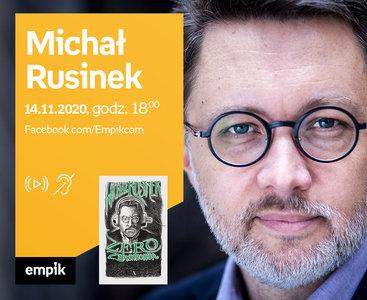 Michał Rusinek – Premiera online