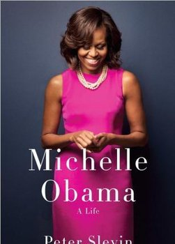 Michelle Obama-Slevin Peter