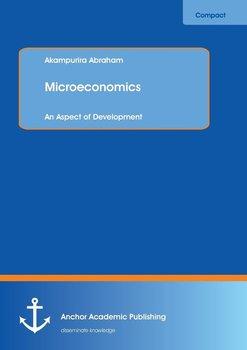 Microeconomics-Abraham Akampurira
