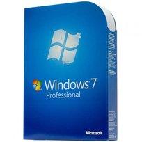 MICROSOFT Windows 7 Professional SP1, 64-bit, OEM, DVD, 1 użytkownik, polski