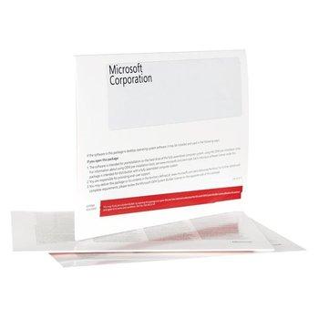 MICROSOFT Windows Home 10, 64-bit, OEM, DVD, 1 stanowisko, polski-Microsoft