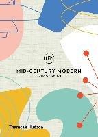 Mid-Century Modern: Icons of Design-Design Here