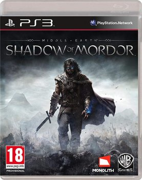 Middle-Earth Shadow of Mordor - Monolith