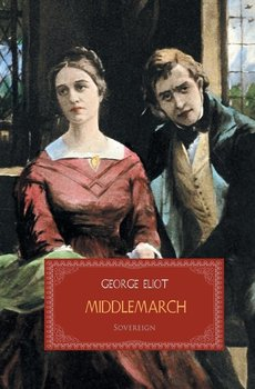 Middlemarch-Eliot George