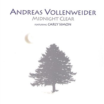 Midnight Clear-Andreas Vollenweider