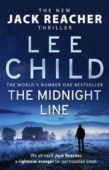 Midnight Line-Child Lee