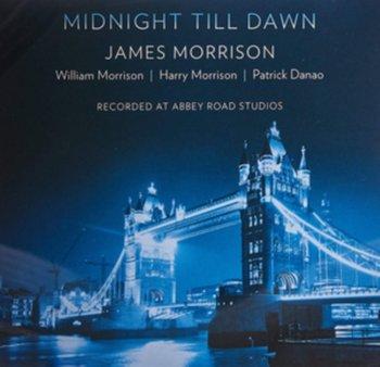 Midnight Till Dawn-Morrison James