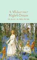 Midsummer Night's Dream-Shakespeare William