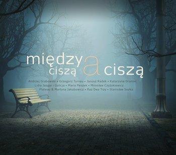 Między ciszą a ciszą-Various Artists