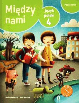 podręcznik klasa 8 polski między nami