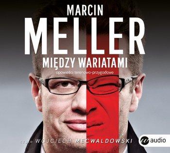 Między wariatami-Meller Marcin