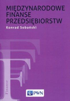 Międzynarodowe finanse przedsiębiorstw-Sobański Konrad