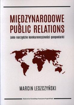 Międzynarodowe public relations-Leszczyński Marcin