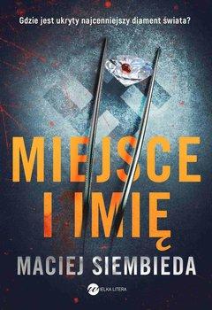 Miejsce i imię-Siembieda Maciej