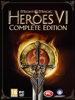 Might & Magic Heroes 6 - Complete Edition