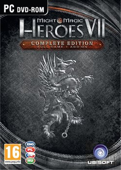 Might & Magic: Heroes 7 - Complete Edition-Limbic Entertainment