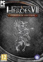 Might & Magic Heroes VII - Complete Edition (PC) PL