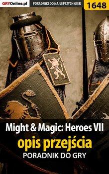 Might  Magic: Heroes VII - opis przejścia. Poradnik do gry-Greniuk Patryk Tyon