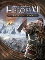 Might & Magic Heroes VII: Trial by Fire (PC) PL