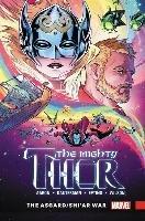 Mighty Thor Vol. 3: The Asgard/shi'ar War-Aaron Jason